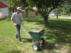 Lawn Fertilization Minneapolis, MN