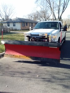 Snow Removal Services. Minneapolis, MN